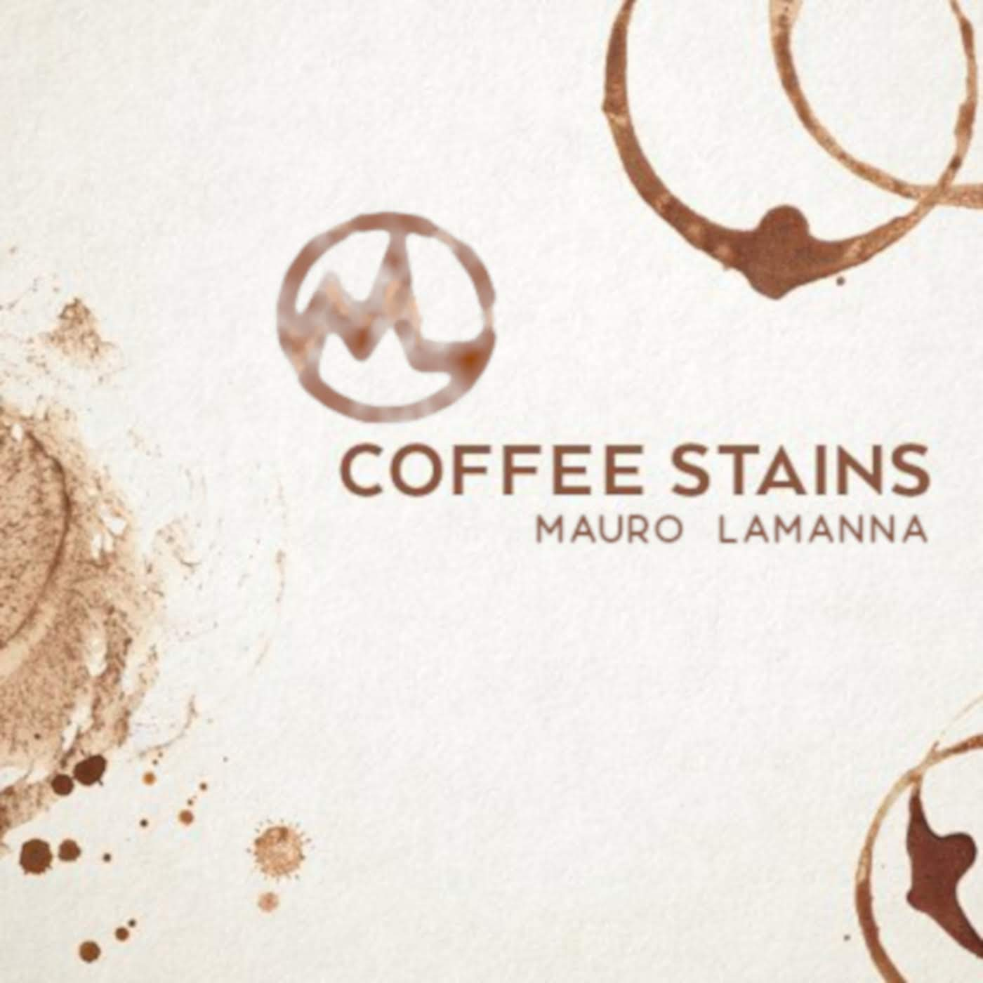 Coffee stains - Mauro Lamanna - Artwork